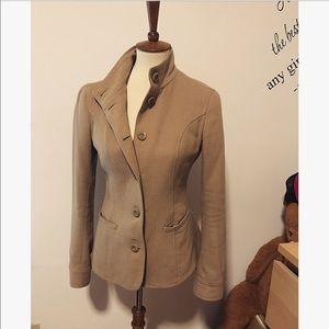 Gorgeous wool jacket 🧥